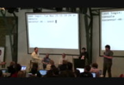 Image from Django Technical Design Panel