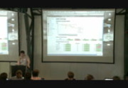 Image from Lightning Talks (day 2)
