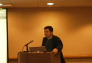 Image from PyCon 2010:Advanced SQL Alchemy