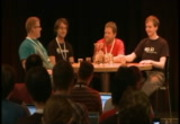 Image from 0_scalability-panel.m4v
