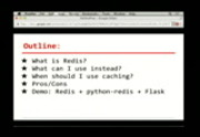 Image from Make API Calls Wicked Fast with Redis