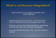 Image from Why not run all your tests all the time? A study of continuous integration systems (#160)