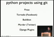 Image from The Python and the Elephant: Large Scale Natural Language Processing with NLTK and Dumbo (#120)