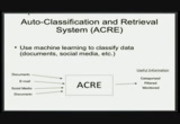 Image from Document Classification with Machine Learning