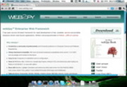 Image from web2py secrets tutorial (1/2)