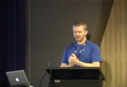 Image from PyConAU 2010: State Of Python