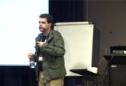 Image from PyConAU 2010: An Introduction to Processing
