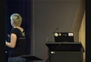 Image from PyConAU 2010: Building the Wave Robots API: Behind the Scenes