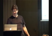Image from PyConAU 2010: Multiple, Heterogeneous Models in Pylons