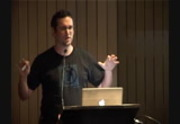 Image from PyConAU 2010: Plone for Python Developers