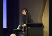 Image from PyConAU 2010: Lightning talks - Saturday