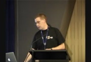 Image from PyConAU 2010: Python Goes to the Movies
