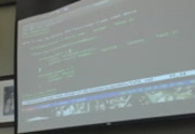 Image from PyOhio 2010: Building your own kind of dictionary