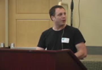 PyOhio 2010: Log Analysis with Python
