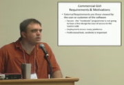 Image from PyOhio 2011: Commercial GUI Development with Python & PySide