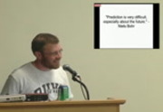 Image from PyOhio 2011: Using pymc to cluster twitter users -- a noob's perspective