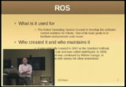 Image from ROS - Robot Operating System