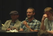 Image from Django Core Dev Panel