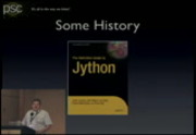 Image from Django on Jython: Ready for Production