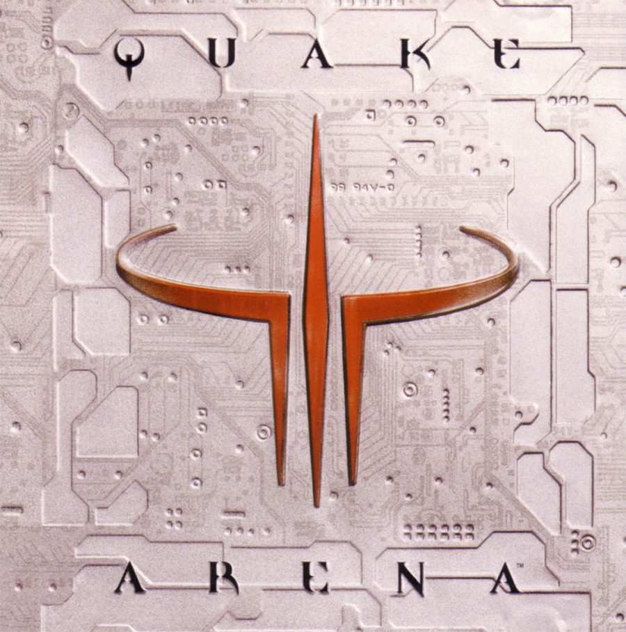 Quake III Arena OST : Sonic Mayhem : Free Download, Borrow