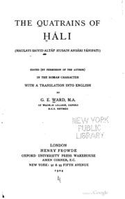 altaf hussain hali books pdf