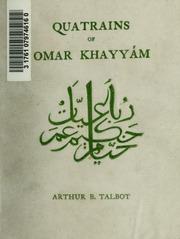 quartrain of omer khayam Omar khayam quatrains 308 likes 1 talking about this artist.