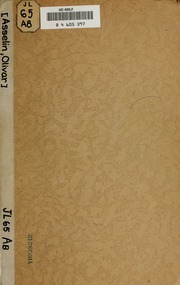 """quebec nationalism essays Essays on two of the twelve topics covered in class: 20% each in a short paper   attachment in quebec,"""" nationalism and ethnic politics 8:3 (2002) maclure."""