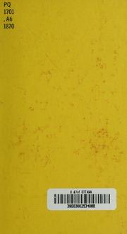 Quelques pièces attribuées à Régnier tirée du Parnasse satirique