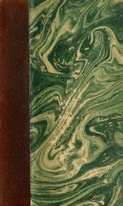 Questions de critique