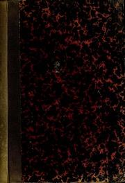 Quinze ans : 1830-1845