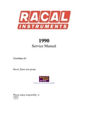 The archive manual library free texts free download borrow racal racal 1990 universal counter maintenance manual 1987issue3 5 89 fandeluxe Image collections