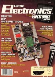 Radio Electronics Magazine : Free Texts : Free Download, Borrow and
