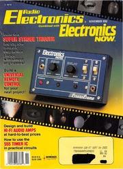Radio Electronics Magazine : Free Texts : Free Download