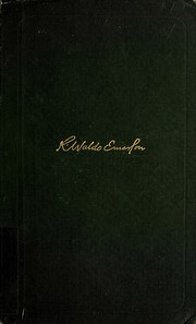 ralph waldo emerson selected essays lectures and poems sparknotes Twelve-volume concord edition of the complete works of ralph waldo  emerson 1904  with a biographical introduction and notes by edward waldo  emerson  vol i nature, addresses and lectures nature  essays: first series   vol ix poems vol x lectures and biographical sketches note i  demonology ii.