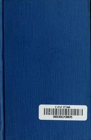 Raphaël : pages de la vingtième année