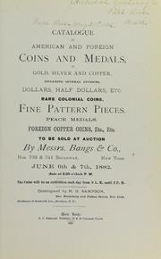 Rare American Coins, Gold, Silver, Copper