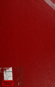 Readers' guide to periodical literature, v.1 pt.2 1900-04