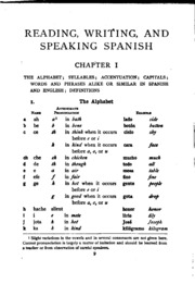 spanish books for beginners free download pdf