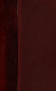 Recherches sur la fécondation et le commencement de l-hénogénie chez divers animaux