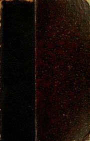 Recherches sur la reproduction des polypes hydraires
