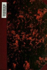 Recueil des griefs de la minorité hongroise de Roumanie, dérivant de la violation du traité conclu à Paris le 9 déc. 1919 entre les principales puissances alliées et associées et la Roumanie au sujet de la protectoin des