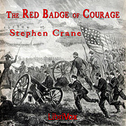 religion in red badge of courage Transcript of religious imagery in red badge of courage the lord will take care of us all  'if so be a time comes when yeh have to be kilt or do a mean thing, why, henry, don't think of anything 'cept what's right, because there's many a woman has to bear up 'ginst sech things these times, and .