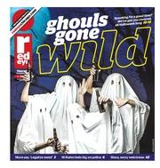 RedEye Chicago Magazine 20131024