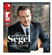 RedEye Chicago Magazine 20150807