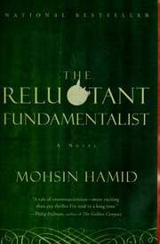 the reluctant fundamentalist impressions