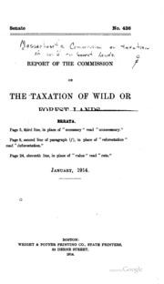 Tax essays