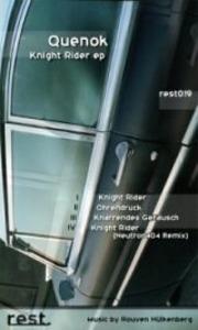Neutron404 - Night Sweat LP