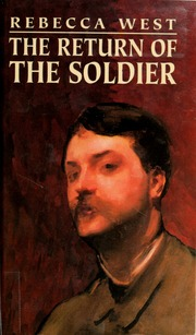 the return of the soldier west rebecca