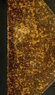 Vol t.1er 1891: Revue des sciences naturelles de l-ouest