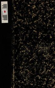 Vol 43, 1901: Revue des études juives 1901